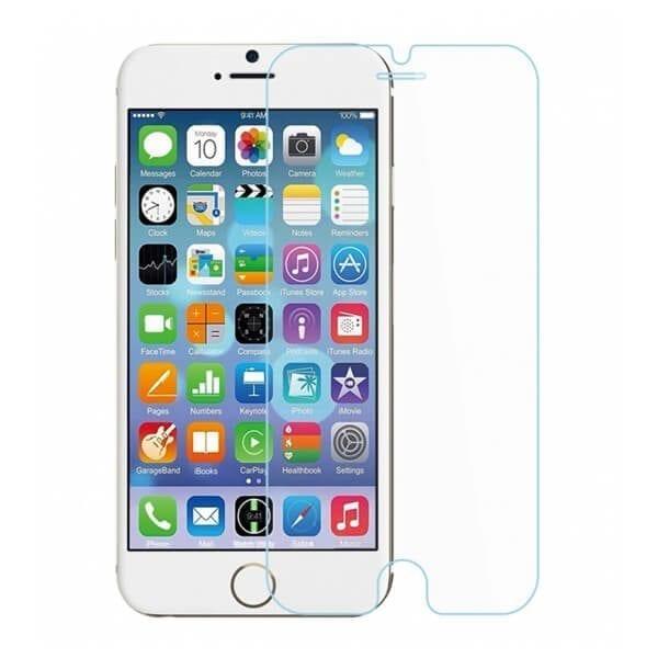 Film en verre tremp pour apple iphone 6 plus 6s plus axocom for Verre trempe iphone 6s