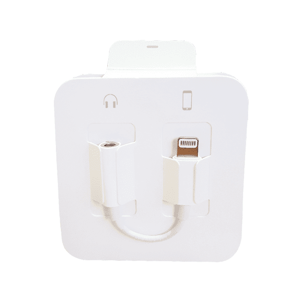 ecouteur d 39 origine lightning connecteur pour apple iphone 7 7 plus bulk axocom. Black Bedroom Furniture Sets. Home Design Ideas