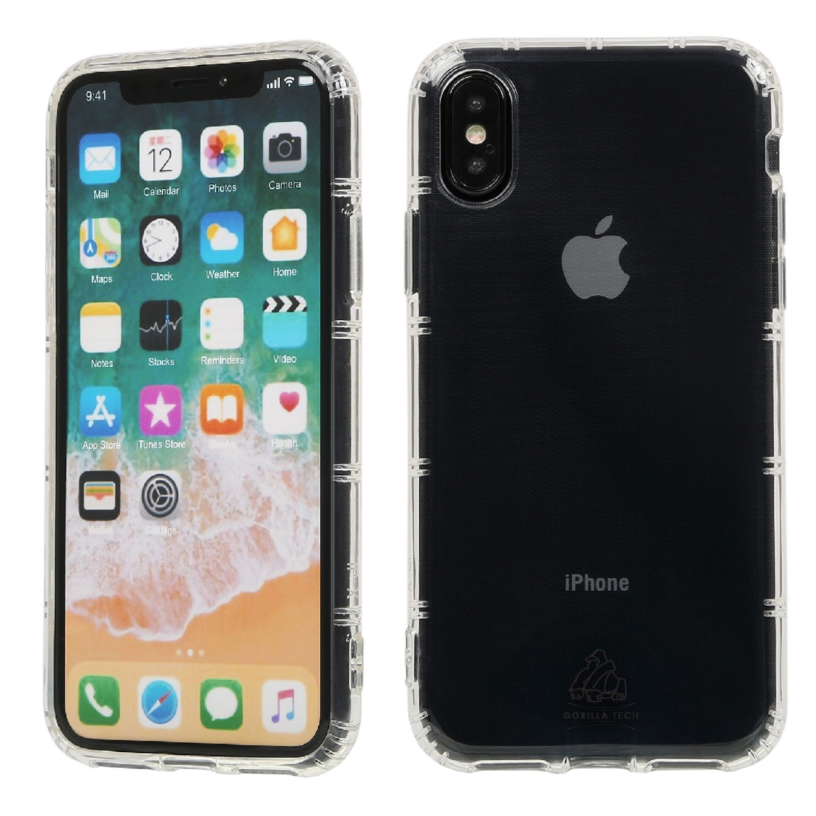 coque gorilla iphone 6